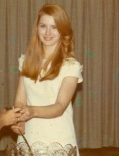 Early Years of Joanne Shum